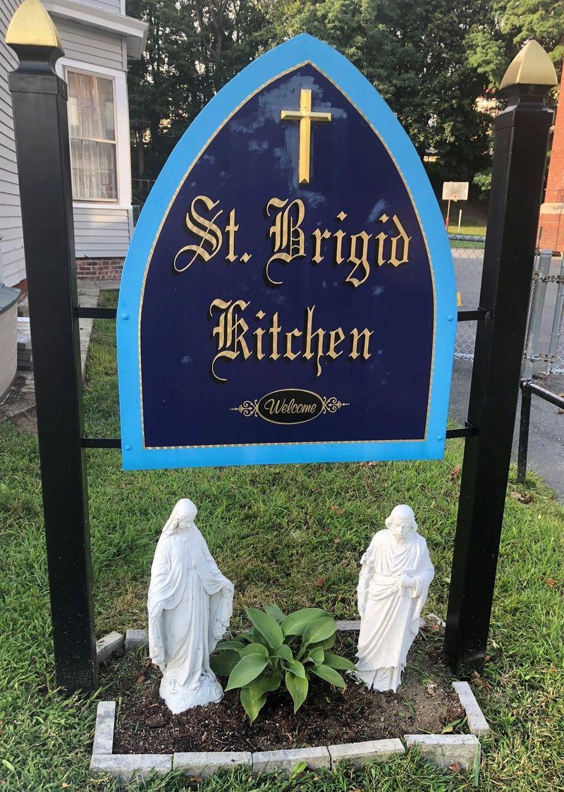 St. Brigid Kitchen