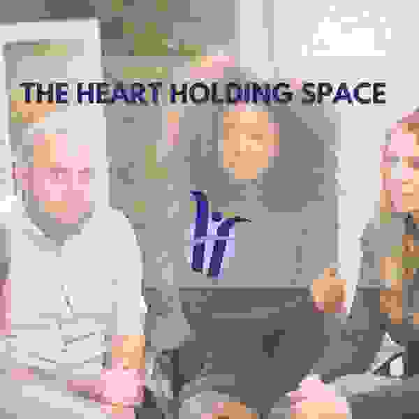 HEART HOLDING SPACE CLASS IS A HOLISTIC THERAPY SUPPORT EXPERIENCE