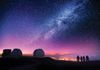 Star Gaze on Mauna Kea