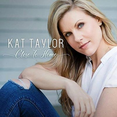 Close  To Home by Kat Taylor  is this weeks Highest Debuting song