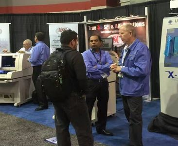 SMTA Chicago clients