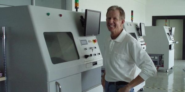 Machines China