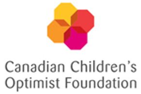 By donating to the CCOF, you  help the Clubs help the Canadian kids.