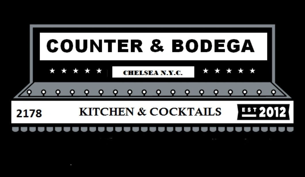 COUNTER & BODEGA
