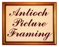 Antioch Picture Framing - New Home of Art and Frame Gallerie