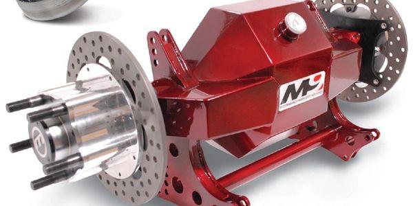 Brute Speed LLC - Procharger, Supercharger, Moser Rearend