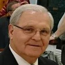 Dr. Larry Riddle, Director of Missions