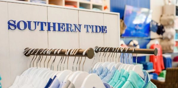 Southern Tide Greenville carries all your favorite top-named brands!