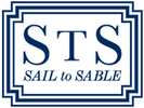 Sailt To Sable is now available at Southern Tide Greenville.