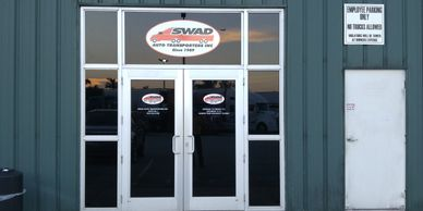 Swad Auto Transporters Office