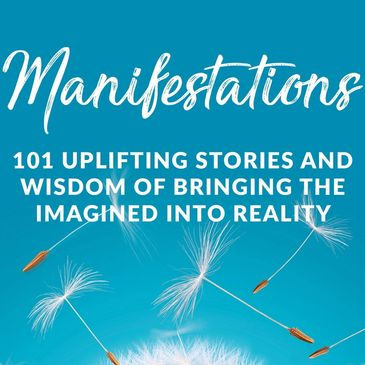 Manifestations, AJ Cavanagh, Amazon. Cam Joy Ranch.