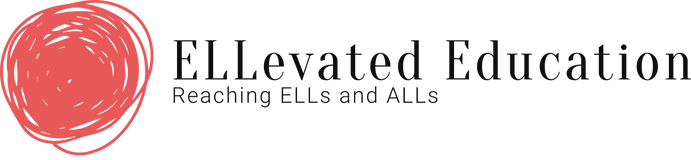 ELLevated Education