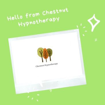 Chestnut Hypnotherapy Canterbury Kent