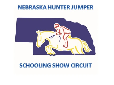 Nebraska Hunter Jumper Schooling Show Circut