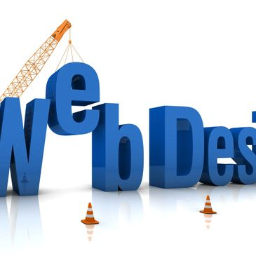 Website Builder - easy, fast, painless website design. No experience needed.