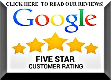 APPLIANCE REPAIR 5 STAR GOOGLE RATING