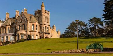 Culloden Resort and Spa Belfast