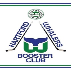 HARTFORD WHALERS BOOSTER CLUB