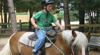 Trail Riding Lessons for all ages