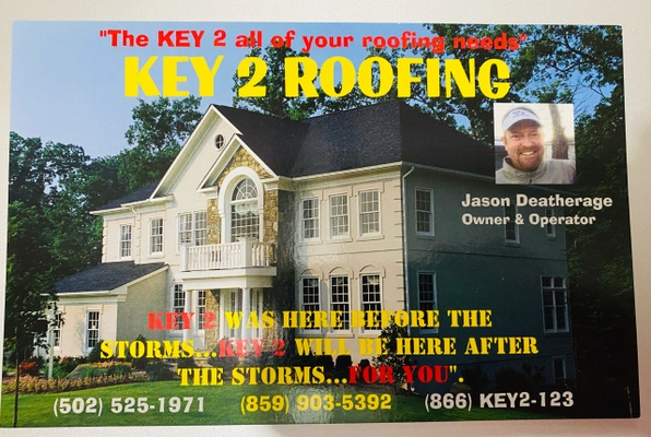 Key 2 Roofing