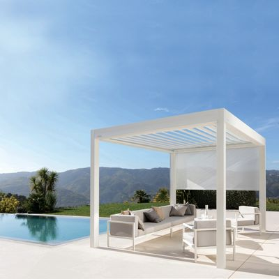 WINTEK: BRUSTOR OUTDOOR LIVING