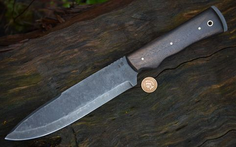 ML Knives Trail Fighter
