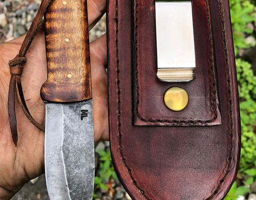 ML Knives Pocket Kephart order