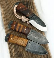 ML Knives Short Survivalist