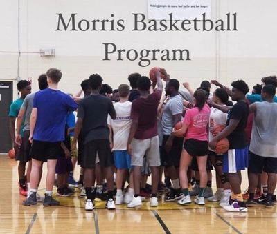 Morris Basketball Program