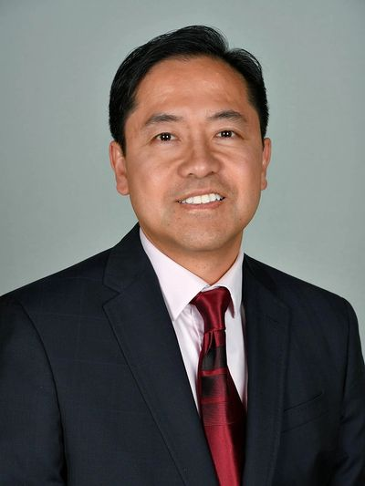 Dr. Timothy Lai, DDS