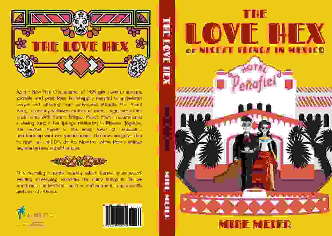 The Love Hex by Mike Meier