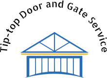 Tiptop Door and Gate Service