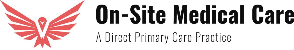 On-Site Medical Care A Direct Primary Care Practice