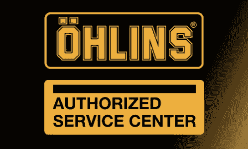 ohlins service center motocross, off road, trail, street