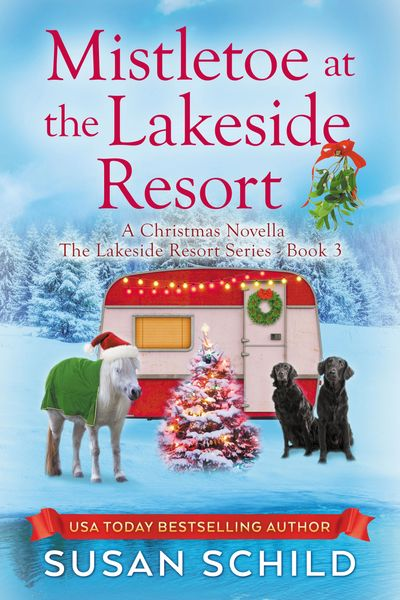 Christmas, wholesome, camping, older heroines, plus sized, romance, dogs, Southern, romance, lake