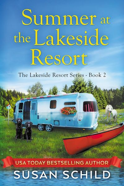 Clean, wholesome, middle age love,  small town romance, country, dogs,  lake, Airstream, camping, RV