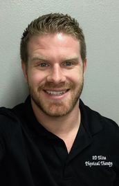 John Dawson, SD Elite, Physical Therapy, Vista, 510 Hacienda Dr, golf, Manual Therapy, Exercise