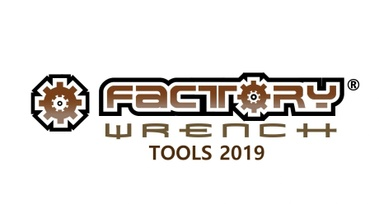 Factory Wrench