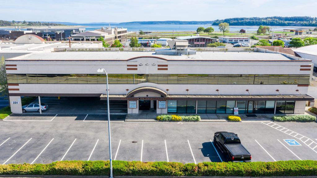 Oak Harbor Office Space rentals