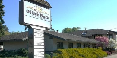 Yakima Office Space Rentals