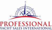 Professional Yacht Sales Internationallogo