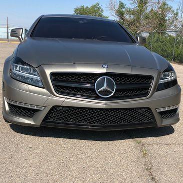 Mercedes-Benz Flex B Service