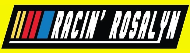 Racin' Rosalyn Fan Gear