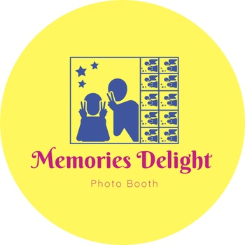 Memories Delight Photo Booth