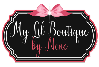 My Lil Boutique by Nene
