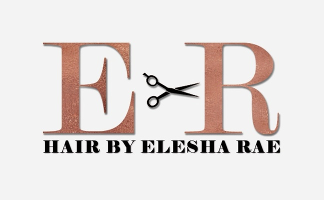 Hair by Elesha Rae