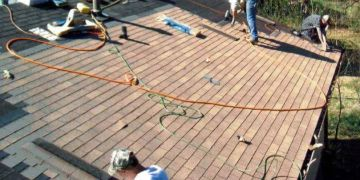 New roof installation,roof installation in Atlanta Ga.,