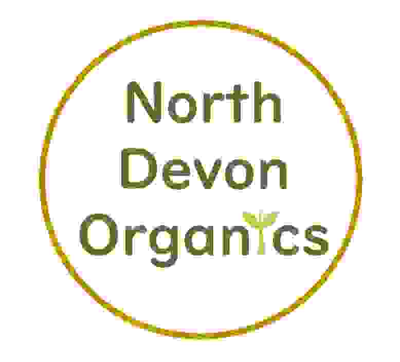 North Devon Organics logo