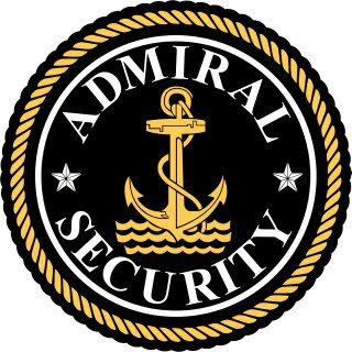 Admiral Security