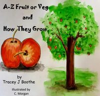 Tree, apple tree, apples, good book, food facts, healthy eating, fruit, best read, informative, veg